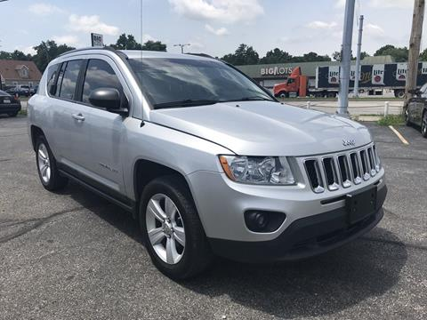 2011 Jeep Compass for sale in Indianapolis, IN