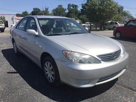 Toyota Camry For Sale in Indianapolis, IN - 2EZ Auto Sales