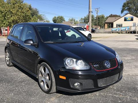 2009 Volkswagen GTI for sale in Indianapolis, IN