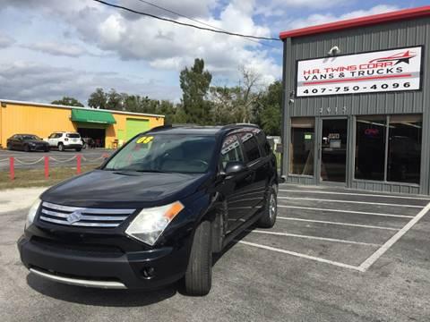 2008 Suzuki XL7 for sale in Kissimmee, FL