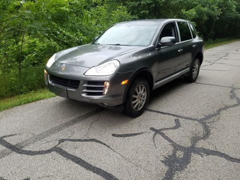2008 Porsche Cayenne for sale in Arnold, MO