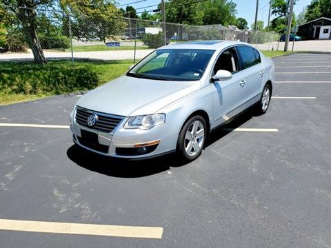 2009 Volkswagen Passat for sale in Arnold, MO