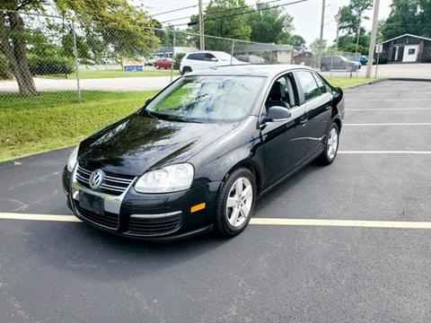 2009 Volkswagen Jetta for sale in Arnold, MO