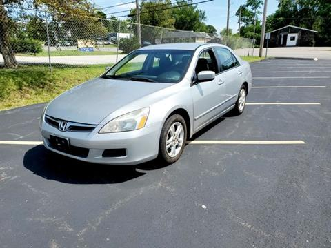 2007 Honda Accord for sale in Arnold, MO