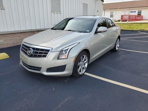2013 Cadillac ATS for sale in Arnold, MO