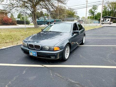 2000 BMW 5 Series for sale in Arnold, MO
