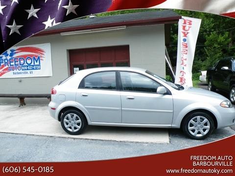2005 Suzuki Reno for sale in Bimble, KY