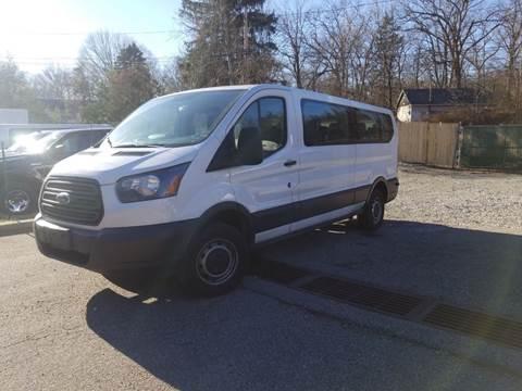 Passenger Van For Sale in Ringwood, NJ - AMA Auto Sales LLC