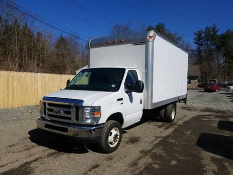 2014 Ford E-Series Chassis for sale in Ringwood, NJ