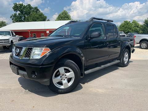 Rt 33 Nissan >> Nissan Frontier For Sale In Logan Oh Rt 33 Motors Llc