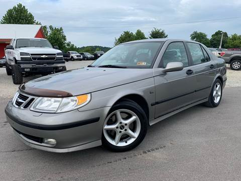 2004 Saab 9-5 for sale in Logan, OH