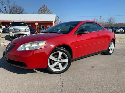 2006 Pontiac G6 for sale in Logan, OH