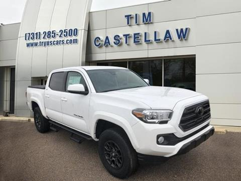 2018 Toyota Tacoma for sale in Dyersburg, TN
