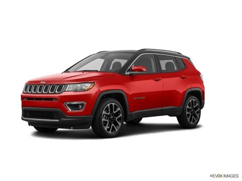 2018 Jeep Compass for sale in Dyersburg, TN