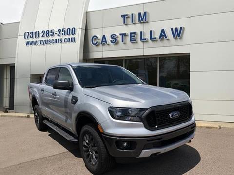 2019 Ford Ranger for sale in Dyersburg, TN