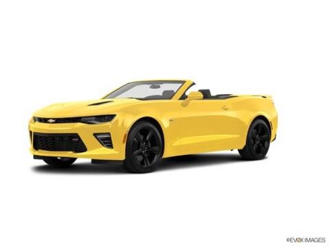 2017 Chevrolet Camaro for sale in Dyersburg, TN