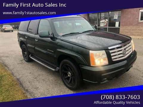 Used Cars Chicago Heights Bad Credit Car Loans Merrillville In
