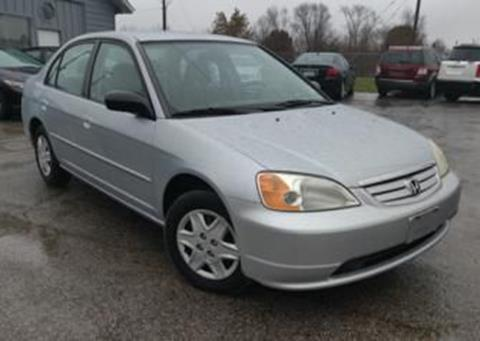 2003 Honda Civic for sale in Galloway, OH