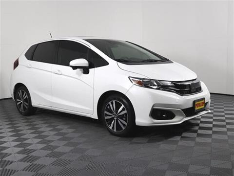 2018 Honda Fit for sale in Puyallup, WA