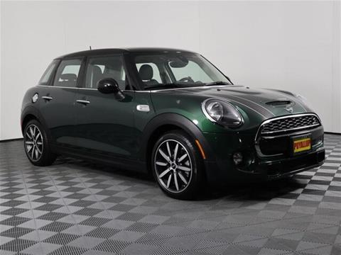2019 MINI Hardtop 4 Door for sale in Puyallup, WA