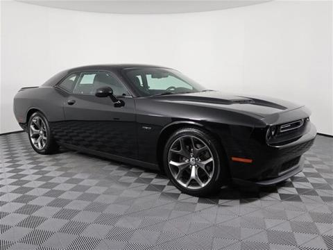 2015 Dodge Challenger for sale in Puyallup, WA