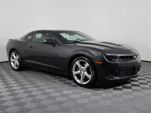 2015 Chevrolet Camaro for sale in Puyallup, WA