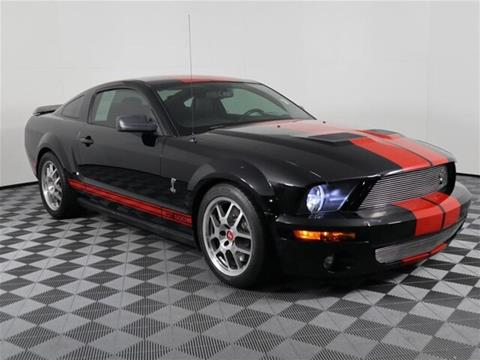 2009 Ford Shelby GT500 for sale in Puyallup, WA