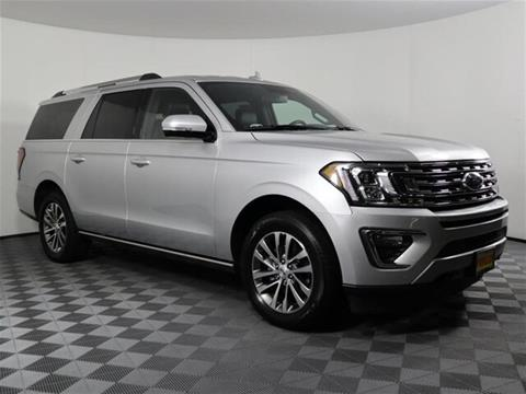 2018 Ford Expedition MAX for sale in Puyallup, WA