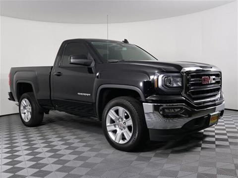2016 GMC Sierra 1500 for sale in Puyallup, WA