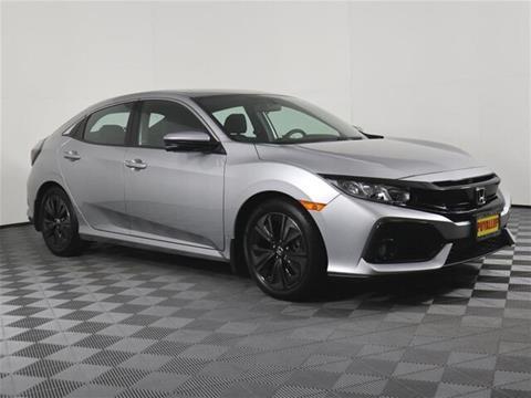 2018 Honda Civic for sale in Puyallup, WA