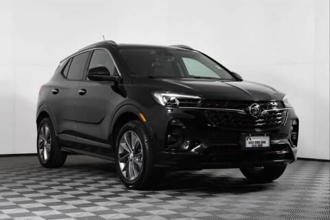 2020 Buick Encore GX for sale at Washington Auto Credit in Puyallup WA