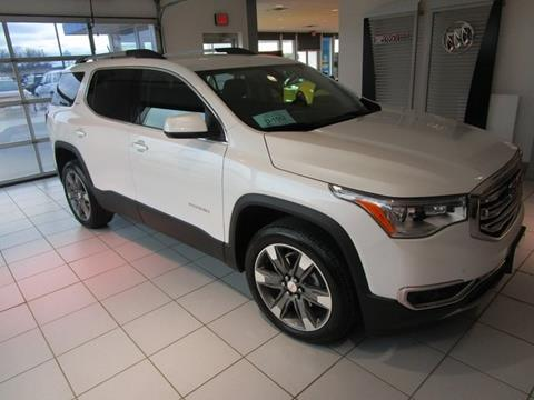 2018 GMC Acadia for sale in Brookings, SD