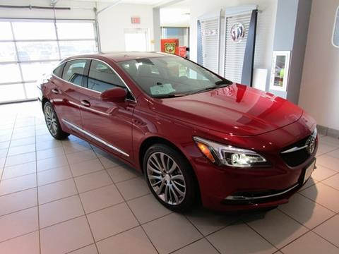 2019 Buick LaCrosse for sale in Brookings, SD