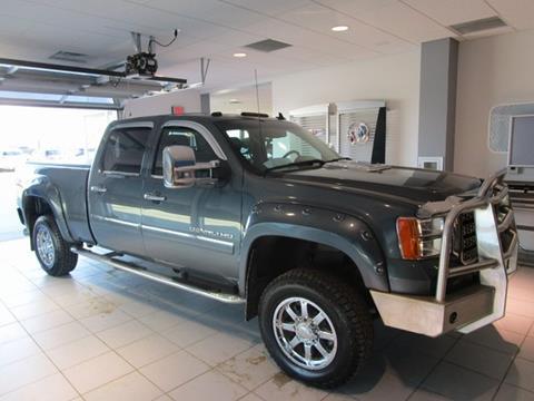2012 GMC Sierra 3500HD for sale in Brookings, SD