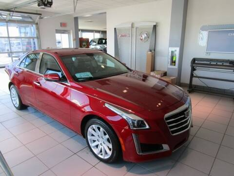 Cts For Sale >> 2015 Cadillac Cts For Sale In Brookings Sd