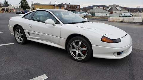 1992 Dodge Stealth for sale in Easton, PA