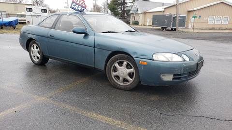 1995 Lexus SC 300 for sale in Easton, PA