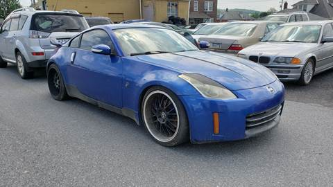 Nissan 350Z For Sale in Easton, PA - Speed Tec OEM and