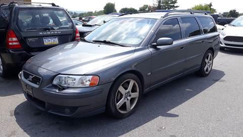 2004 Volvo V70 R For Sale In Easton Pa