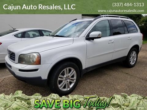 Cars For Sale in Lafayette, LA - Cajun Auto Resales, LLC