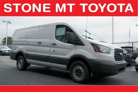 2018 Ford Transit Cargo for sale in Lilburn, GA