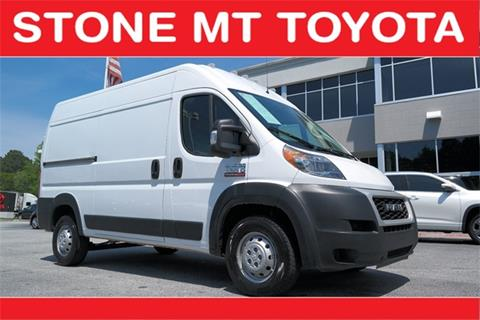 2019 RAM ProMaster Cargo for sale in Lilburn, GA