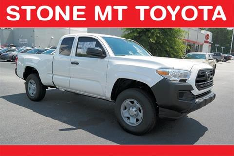 2019 Toyota Tacoma for sale in Lilburn, GA