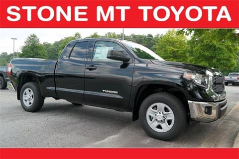 2019 Toyota Tundra for sale in Lilburn, GA