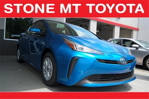 2019 Toyota Prius for sale in Lilburn, GA