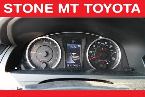 2016 Toyota Camry for sale in Lilburn, GA