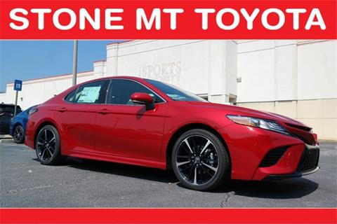 2019 Toyota Camry for sale in Lilburn, GA