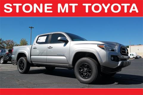 2020 Toyota Tacoma for sale in Lilburn, GA