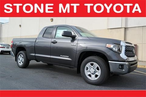 2020 Toyota Tundra for sale in Lilburn, GA