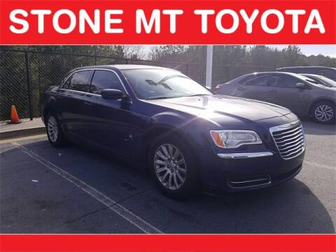 2014 Chrysler 300 for sale in Lilburn, GA